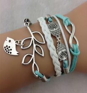 owl-bracelet