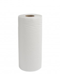 save money on paper towels