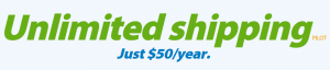 unlimited free shipping from walmart