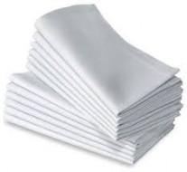 switch to cloth napkins