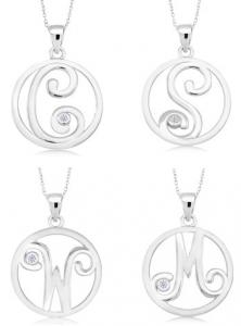 tanga silver initial