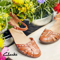 New codes for Clarks