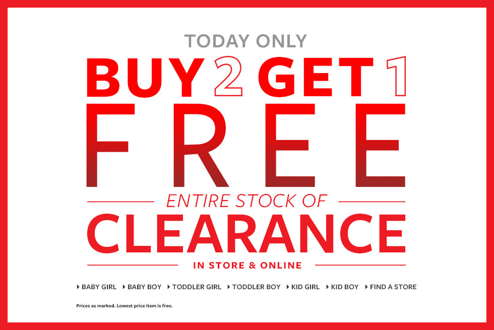 Carters coupons on clearance