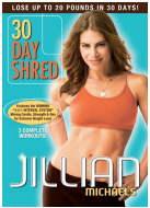 jillian 30 day shred