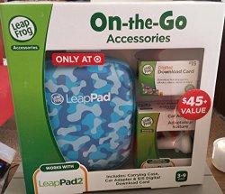 leappad accessory kt