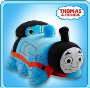 thomas pillow