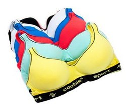 coobie sports bras