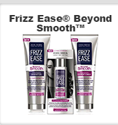 free frizz ease