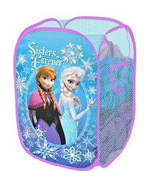 frozen hamper