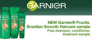 garnier brazilian