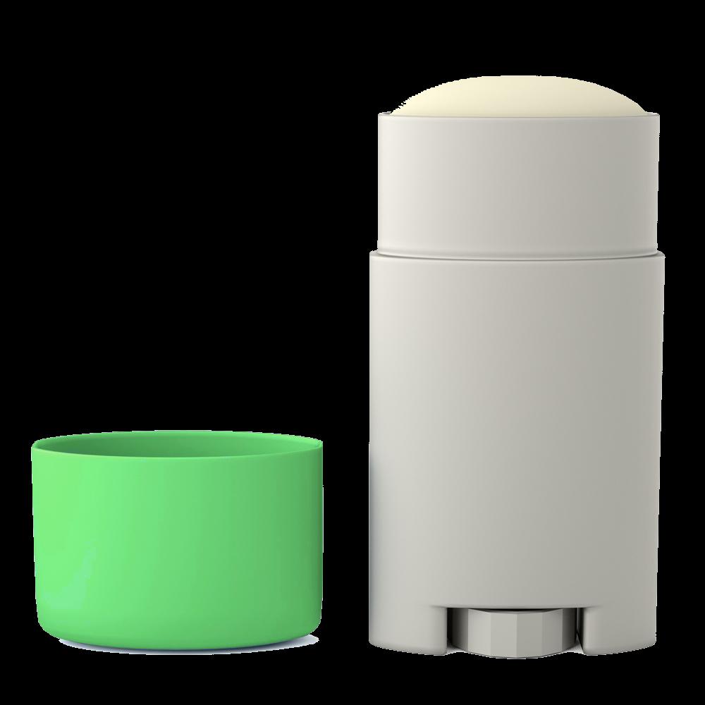 use deodorant