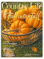 living the country life magazine