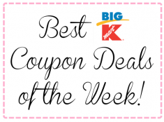 best kmart deals of the week
