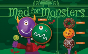 mad for monsters