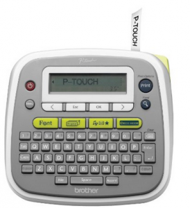 p touch labeler dotd