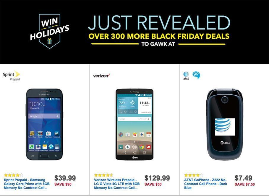Best Buy Black Friday 2015 Ad Page 52