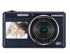 dual view camera