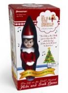 elf on the shelf hide and seek