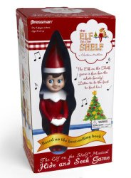 elf on the shelf hide and seek