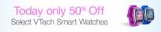 kidizoom smartwatch deal