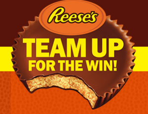 reeses team up