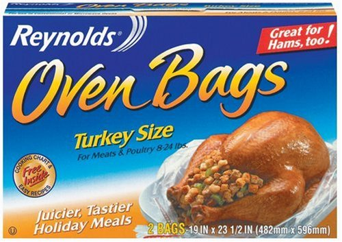 reynolds turky oven bags