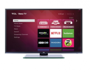 tcl smart tv