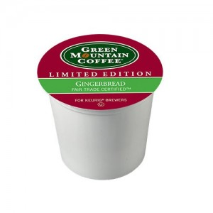 green moutain coffee