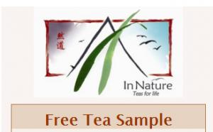free nature teas