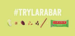 larabar freebie