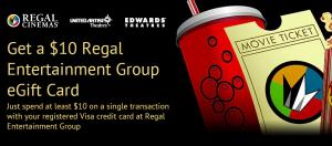 regal 10 offer