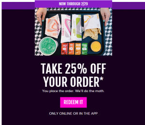 taco bell app order