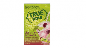 true lime packs