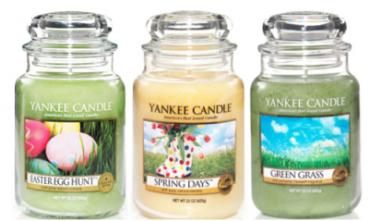 EasterYankeeCandle