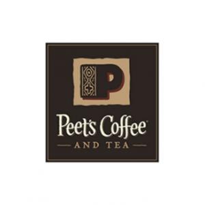 peets coffee logo