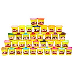 playdoh mega pack