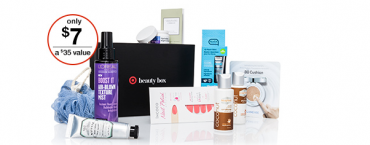 target beauty box 7