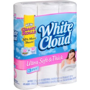 white cloud 12 giant rolls