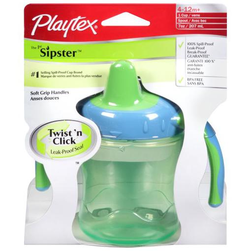 319-Playtex-First-Sipster-Cup-with-Twist-n-Click-Lid-7-Ounce-1-Pack-1