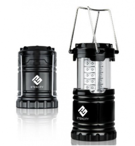 camping lantern flashlight