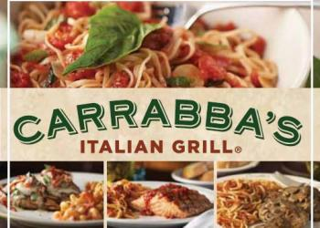 image relating to Carrabba's Coupons Printable titled 20% Off Your Full Carrabbas Italian Grill Obtain! Popular