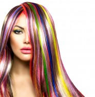 care for colored hair