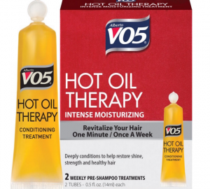 free vo5 treatments