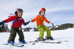 family activities for winter