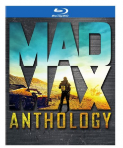 mad max anthology