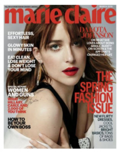 marie claire mag