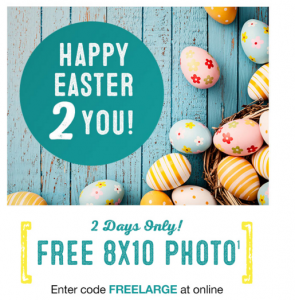 walgreens easter freebie