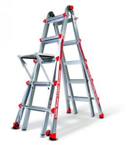 ladder dotd