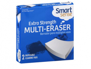 smart sense cleaning pads