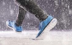 stay in shape winter